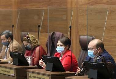 Cortesía prensa Asamblea Legislativa
