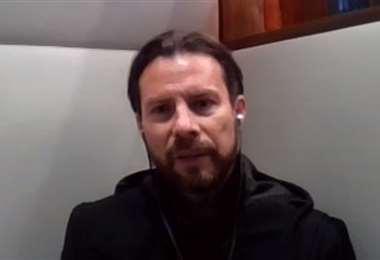 Víctor Cordero, Gerente Deportivo del Saprissa