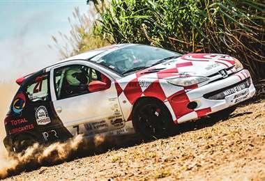 Alex Barquero/Puro Motor