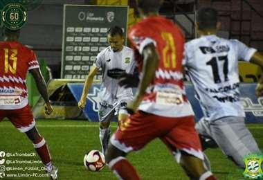 Prensa Limón FC.