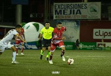 Prensa Santos