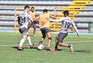 Prensa Guadalupe FC.