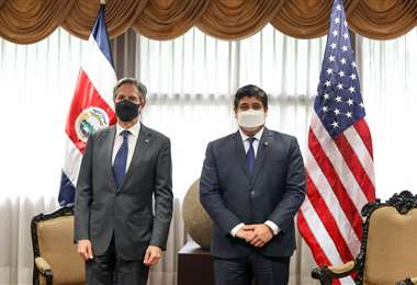 Foto: Casa Presidencial