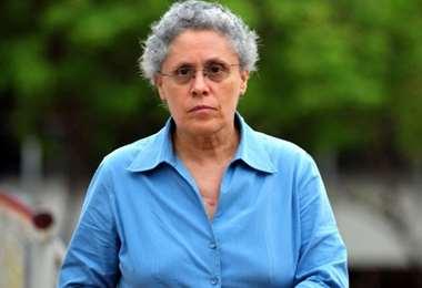 Dora María Téllez, disidente sandinista