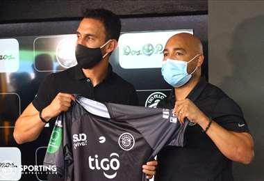 Prensa Sporting FC