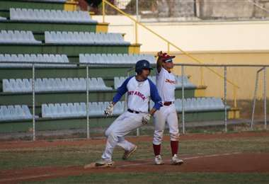 Federación Costarricense de Béisbol