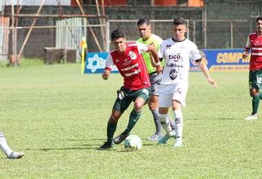 Guanacasteca-Sporting. ADG
