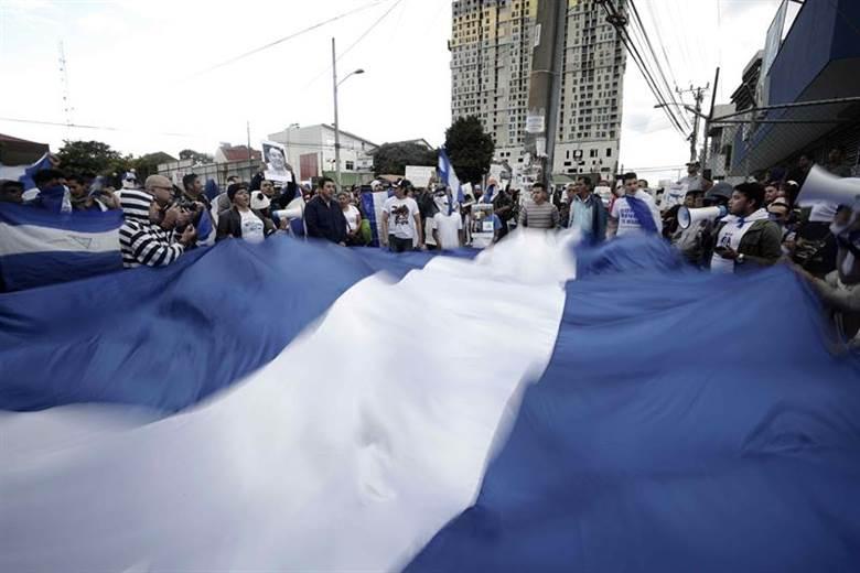 Nicas exiliados en Costa Rica rechazan propuesta de retorno   Teletica