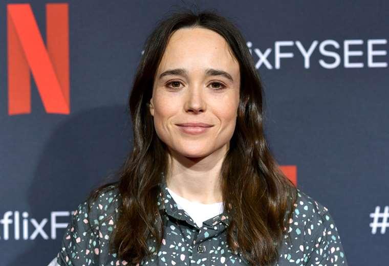 """La estrella de """"Juno"""" anuncia que es transgénero   Teletica"""